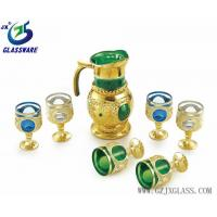 Wholesale Plating Glass set D37 from china suppliers