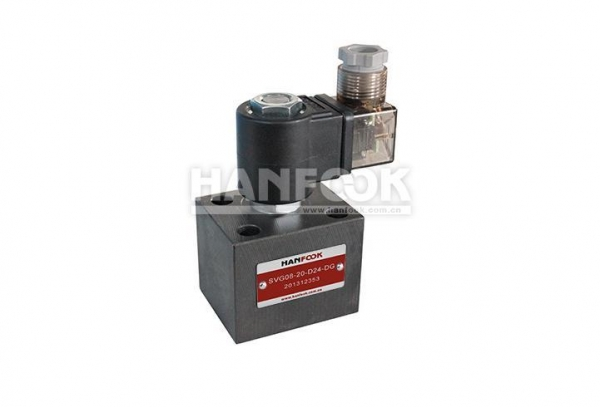 Quality CARTRIDGE VALVE SVGSolenoid Valve for sale