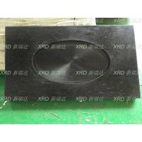 Sany pump spare parts Outrigger plate