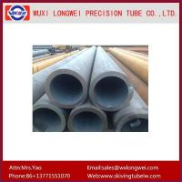 Wholesale Honed Tube 45# Large Caliber Thick Wall Seamless Pipe from china suppliers