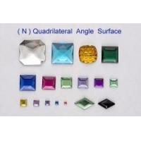 Quadrilateral Angel Surface[N]