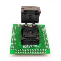 Wholesale 0.5mm QFN32 To 152 Test Socket MLF32 IC Programming Adapter from china suppliers