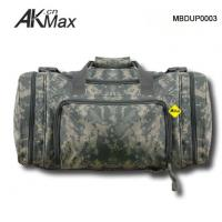 Wholesale Euro Military Backpack Duffle Pack Digital Grey Small Size 600D Polyester from china suppliers