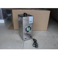Wholesale Swimming Pool Water Disinfection JZJ Oz-Series Ozone Generator from china suppliers