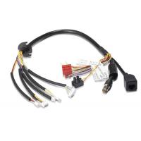Wholesale Surface Mount RJ45 W/Transformer  BNC+DC+RCA+MCX from china suppliers