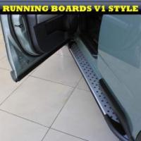 Wholesale Audi Q3 Magnifique Marche pieds aluminium Exclusive Designs V1, V2, V3 from china suppliers
