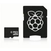 16GB NOOBS SD Card for Raspberry Pi