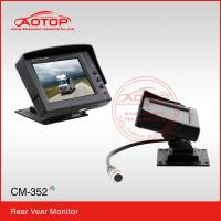 CM-707M 7inch Car Backup LCD Monitor