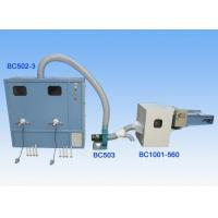 Toy filling line BC502-3
