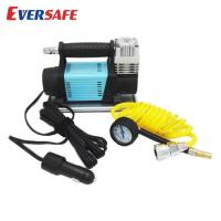 Wholesale Air Compressor Tire Inflator Car Tire Pump 12V from china suppliers