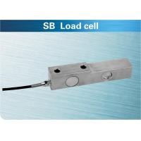 Wholesale Beam Load Cells-SB from china suppliers