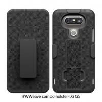 Weave combo holster Product  HWWH-LG G5