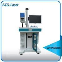 Excellent Quality Tabletop Co2 Laser Marking Machine for Rubbers