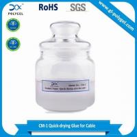 Quick-drying glue for Cable CM-1