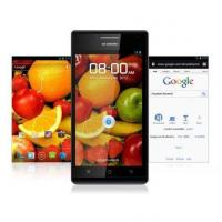 Wholesale Huawei mobile phone: 1.5GHz thin duo, Huawei Ascend P1 less than 3000 from china suppliers