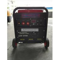 Wholesale Welding Series diesel generator from china suppliers