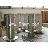 Mould assembly and Jacket SUS mould cooling jacket
