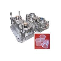 Wholesale Transparent container thin-wall cup mould from china suppliers