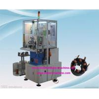 Wholesale stator machine WD-3-TMW brushless motor stator winding machine with 3 winding needles from china suppliers