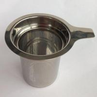 Wholesale Tea Infuser 304 stainless steel filter B style from china suppliers