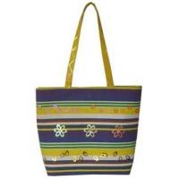 Wholesale Beach Bag(14) Colour lady beach bag from china suppliers