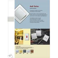 Wholesale Light Switch Audi Series from china suppliers