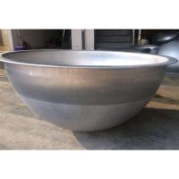 Wholesale Best quality stainless steel hemisphere from china suppliers
