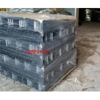 Wholesale Plastic Channel PP channel 07 from china suppliers