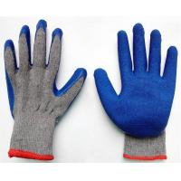 Wholesale Natural Latex Coated Gl... English Nitrile Coated Gloves from china suppliers