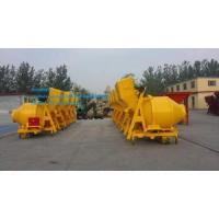 Wholesale Mixer tank machine of construction from china suppliers