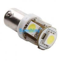 Wholesale LED Instrument/Side Lamps Ba9s Bax9s-5SMD-5050 from china suppliers
