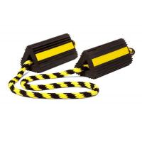 Wheel Chock Set for use on Heliports and Helidecks