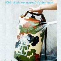 Waterproof Laptop Tool And Grear Pannier Backpack Skypack Container For Hiking And Moutain