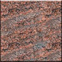 Imported Granite Red Symphony