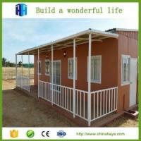 Oem Prefabricated home china, Prefabricated home Finished building