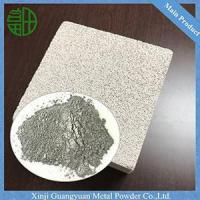 Aluminium powder for AAC