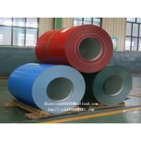 factory directly price color coated aluminum sheet coil for roofing/cladding system