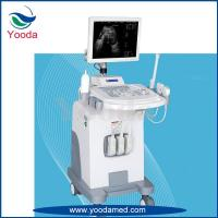 YD-U004 full digital trolley ultrasou... YD-U004 full digital trolley ultrasound scanner