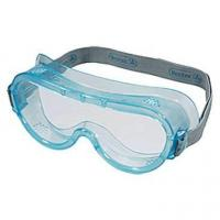Safety Equitment CLEAR POLYCARBONATE GOGGLES - DIRECT VENTILATION MURIA2