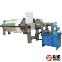 Wholesale Cotton Cake Filter Press from china suppliers