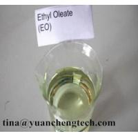 Wholesale EO Muscle Building Raw Steroids Organic Solvents Ethyl Oleate from china suppliers