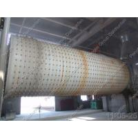 Modify cement grinding process and enhance product qualit