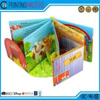 Custom Cheap Hardcover Children Coloring Book Printing