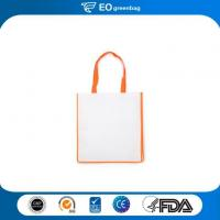 Wholesale Nonwoven Shopping Bag with Tailor from china suppliers