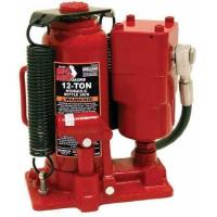 Wholesale Torin Big Red TA91206 Air Hydraulic Bottle Jack, 12 Ton Capacity from china suppliers