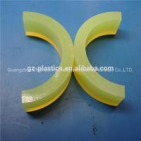 Wholesale Manufacture custom made 65-90 shore A polyurethane PU washer high pressure washer from china suppliers
