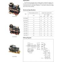 Wholesale GLC3-D STAR-DELTA REDUCED VOLTAGE STARTER from china suppliers