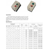 Wholesale GLE1-D MAGNETIC STARTER from china suppliers