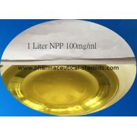 Wholesale Npp Hormone Supplement Nandrolone Phenylpropionate 200mg/ml For Muscle Strength 62-90-8 from china suppliers