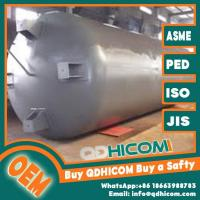 Wholesale Stainless Steel Storage Tank 12000L 1.0Mpa from china suppliers
